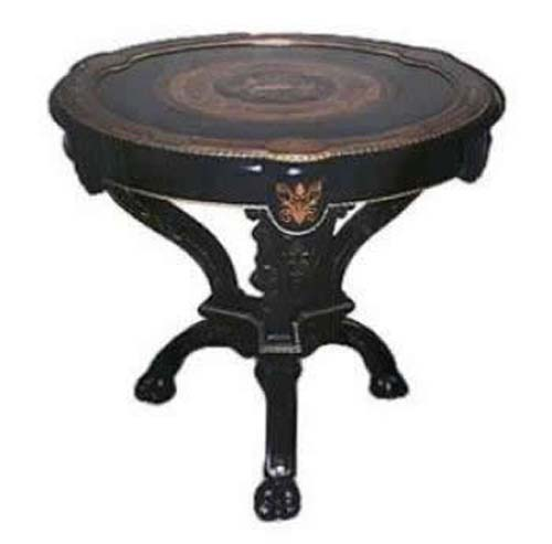 Victorian Neo Grec Center Table