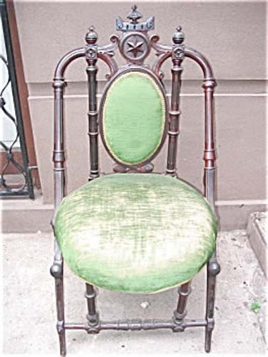 Pair of Rare Hunzinger Chairs SOLD