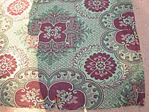 American Ingrain Carpet SOLD