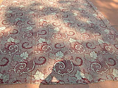 American Ingrain Carpet